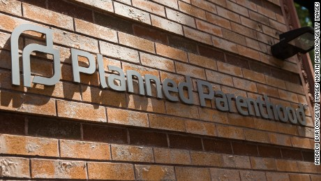 Fact check: What do the planned parenthood videos show?