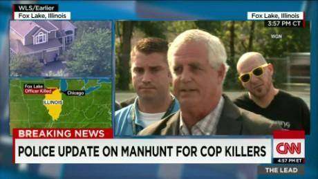 police presser manhunt illinois officer identified sot lead_00000000