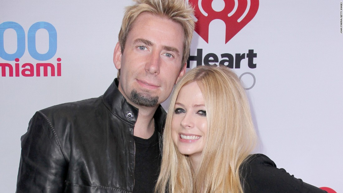 "OK, it might not be too shocking since <a href=""http://www.people.com/article/avril-lavigne-chad-kroeger-divorce-split-buzz"" target=""_blank"">rumors circulated</a> of trouble in paradise last year, but singer Avril Lavigne confirmed Wednesday that she and hubby of two years Chad Kroeger <a href=""https://instagram.com/p/7I5TTpo4M0/?taken-by=avrillavigne"" target=""_blank"">have decided to separate</a>. ""It is with heavy heart that Chad and I announce our separation today,"" reads a note on Lavigne's Instagram account. ""Through not only the marriage, but the music as well, we've created many unforgettable moments. We are still, and forever will be, the best of friends, and will always care deeply for each other. To all our family, friends and fans, thank you sincerely for the support."""