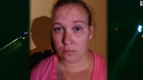 Fox Lake female hoax incident