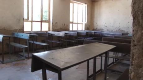 Afghanistan Afghan girls poisoned gas school_00001008