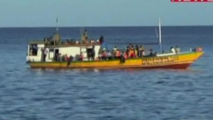 Australia faces criticism for tough immigration policy