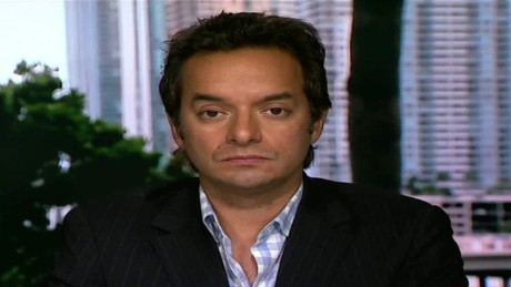 cnnee pg intvw alberto bernal about unemployment, market and interests_00054329