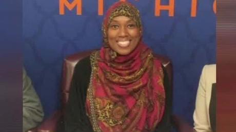 Attorney: Muslim flight attendant wants accommodation