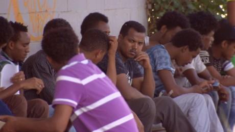 liebermann israel african migrants _00003402