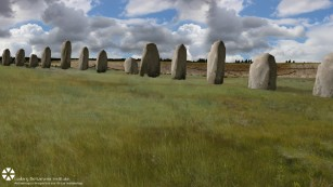 Stonehenge: New discovery adds to the mystery