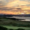 Golf sunsets gal 8