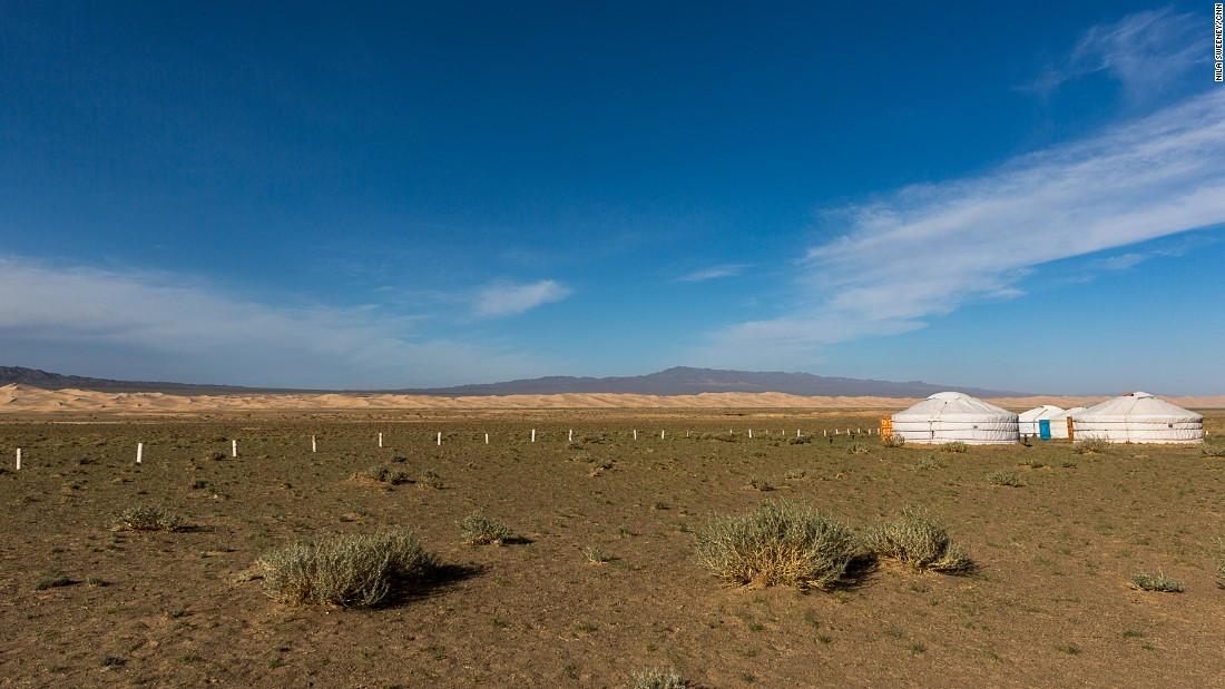 Destination Mongolia: New Deltec Model Home to Take on ... |Ulaanbaatar Model