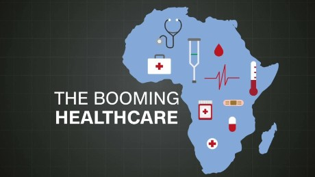 Why Africa's healthcare market is booming