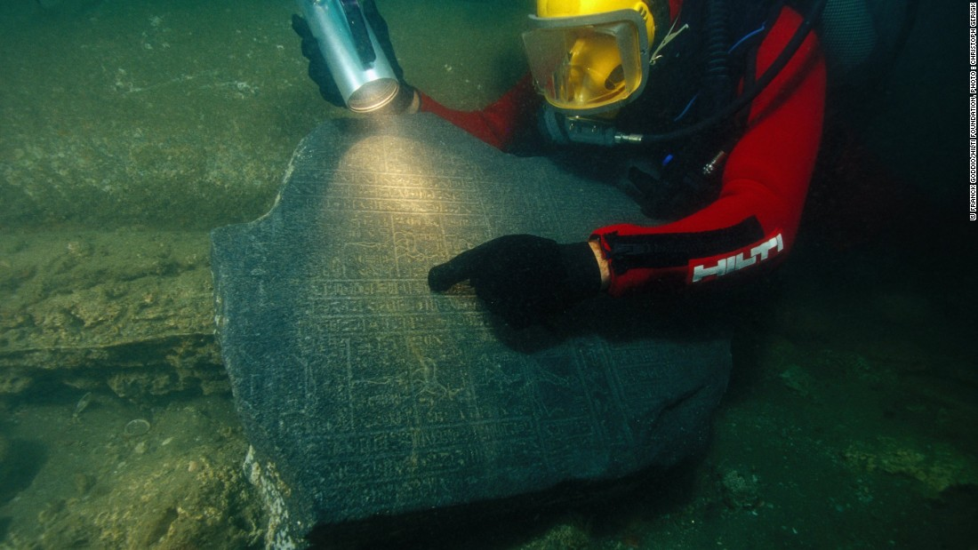 ancient history lost egyptian city A lost ancient egyptian city submerged beneath the sea 1200 years ago is  from  greece and elsewhere in the mediterranean entered egypt.