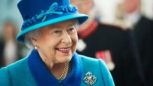 Did ISIS target Queen Elizabeth?