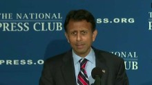 bobby jindal donald trump narcissist SOT newsroom_00001516.jpg