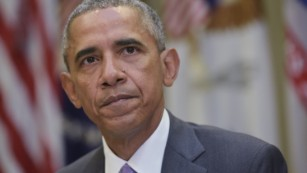 Obama vs. ISIS = stalemate?