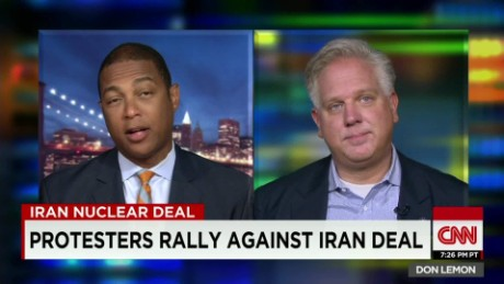 glenn beck cnn tonight iran clinton don lemon_00005825