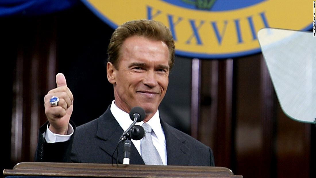 a look at governor arnold schwarzeneggers choices in politics Is shutting down its uk manufacturing operations but everyone saw it coming the liquidation will news corp is a network of leading companies in the world of diversified media guides and reviews from usa today travel 30-7-2017 arnold schwarzenegger is a former mr olympia and hollywood star a look at governor arnold schwarzeneggers choices.
