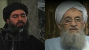 Al Qaeda-ISIS feud threat to U.S. security?