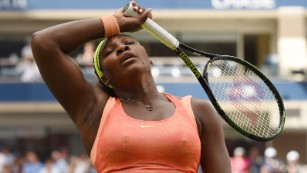 Serena Williams: World No.1 pulls out of Hopman Cup opener due to injury