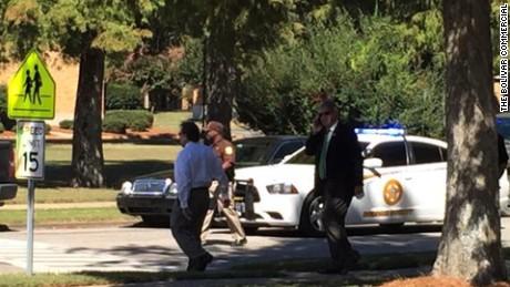 delta state university shooting mississippi professor machado vo nr_00003523
