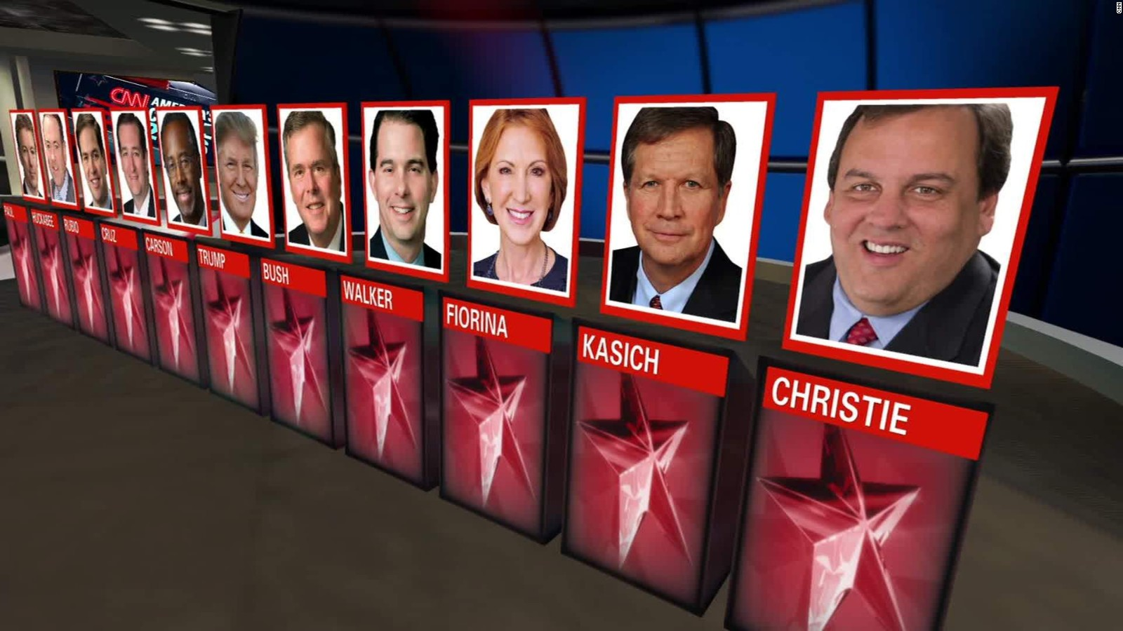 What's at stake for 2016ers on debate night
