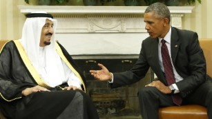 Saudi coalition? Don't get too excited
