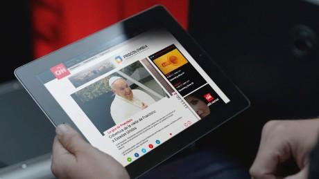 cnnee promo pope francis us cuba tour digital coverage_00001605