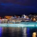 superyacht katara qatar emir