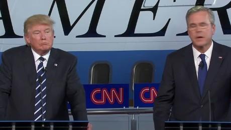 GOP debate cnn debate 8p 11_00001522