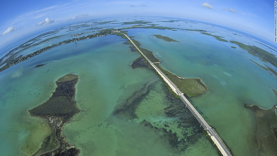 Florida keys best stops on the overseas highway for Key city fish