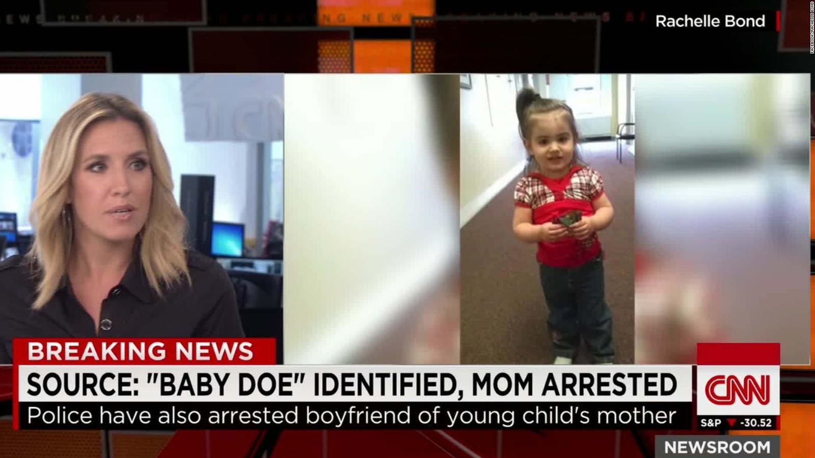 Source: Boston's 'Baby Doe' identified, arrests made