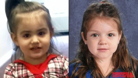 Police: 'Baby Doe' was murdered