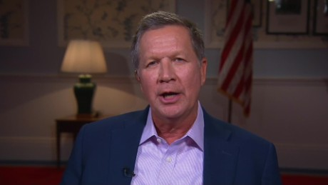 SOTU Tapper: Kasich would sign bill to stop Down syndrome abortions_00004317