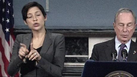 lydia callis rewind sign language interpreter bloomberg hurrican sandy org_00001806