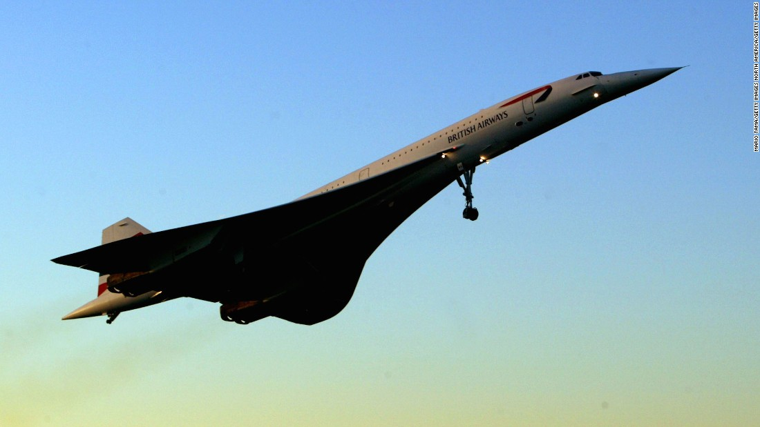 Concorde, to date still the world's only supersonic scheduled passenger aircraft, was retired in 2003. No viable replacement is currently scheduled for service.