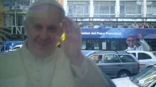 The Pope's Reporter