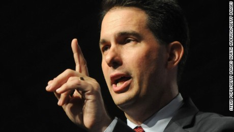 After entering the 2016 Republican primary in July, 2015 as a front-runner, Walker dropped out of the presidential race on September 21, 2015.