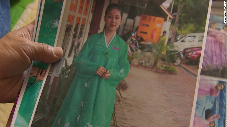 Disappearance of North Korean girl still a mystery, 4 years later