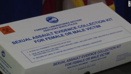 kentucky rape kits untested pkg_00005530