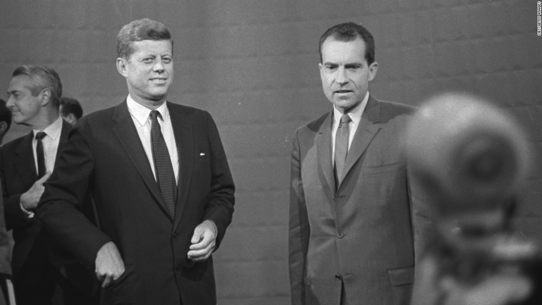 Scholarly Analysis of the Kennedy-Nixon Debates