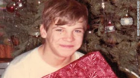 Gacy investigation leads to breakthrough in separate, 36-year-old cold case