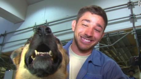 dog soldier emotional reunion dnt_00002523