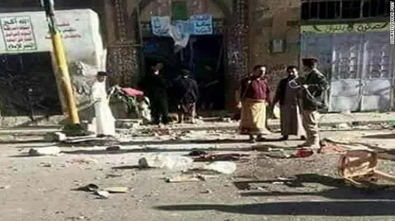 yemen mosque bombing almasmari cnnr nr lklv_00012121.jpg