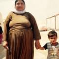 Yazidi Kid Gawre and Aryan - 1