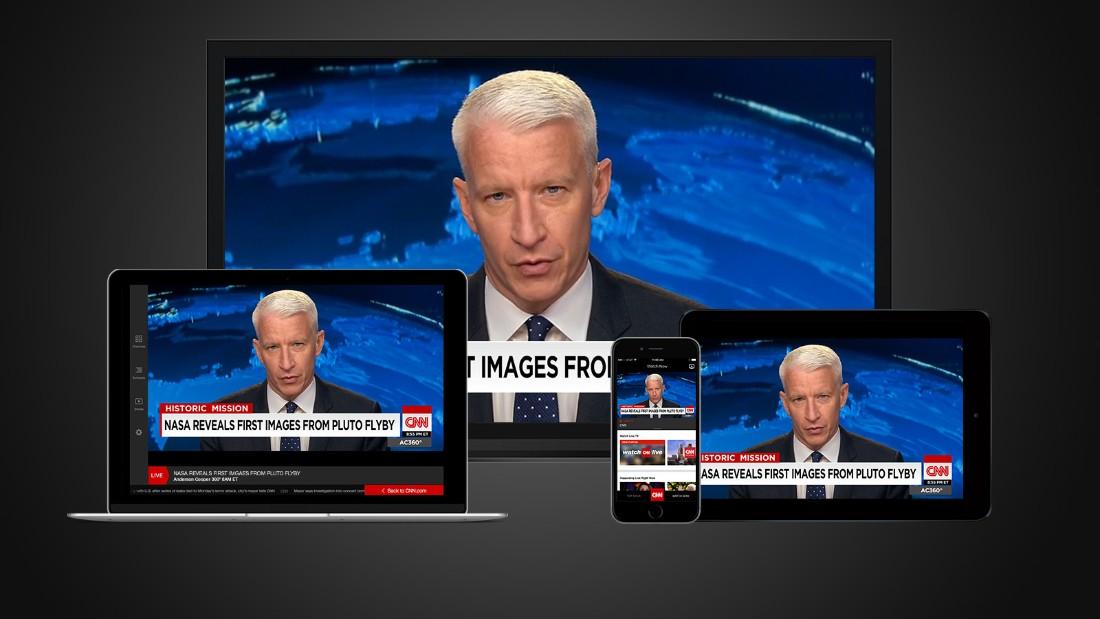 cnn world news live