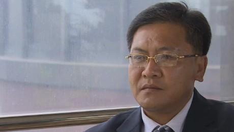 dmz tensions north korea ripley intv_00011907