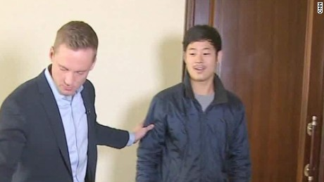 north korea nyu student detained will ripley dnt newday_00005328