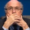 01 Sepp Blatter FILE