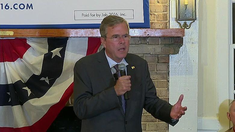 Jeb Bush Free Stuff Election 2016 AR ORIGWX_00000606