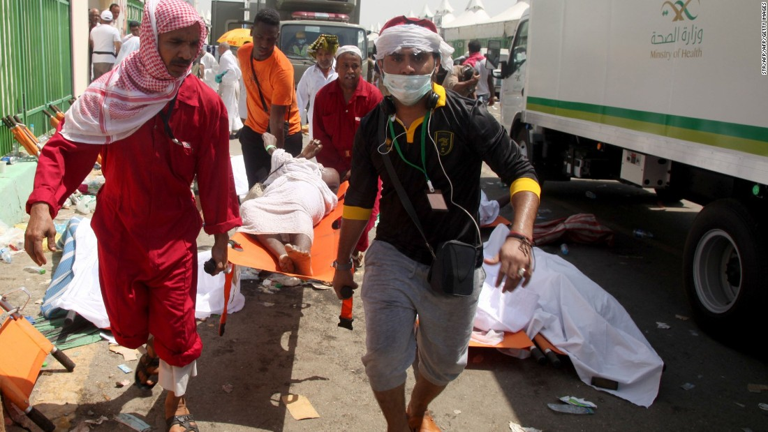 stampede muslim personals Thousands of muslims rushing to do a stoning ritual during the hajj tripped over luggage thursday, causing a crush that killed up to 400 people.