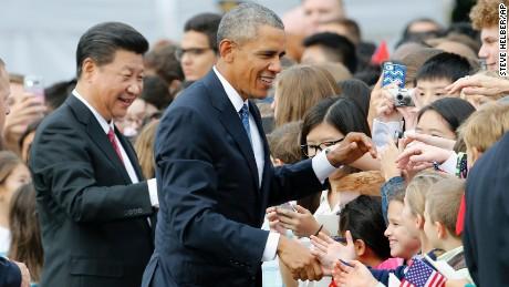 U.S., China declare a cyber truce