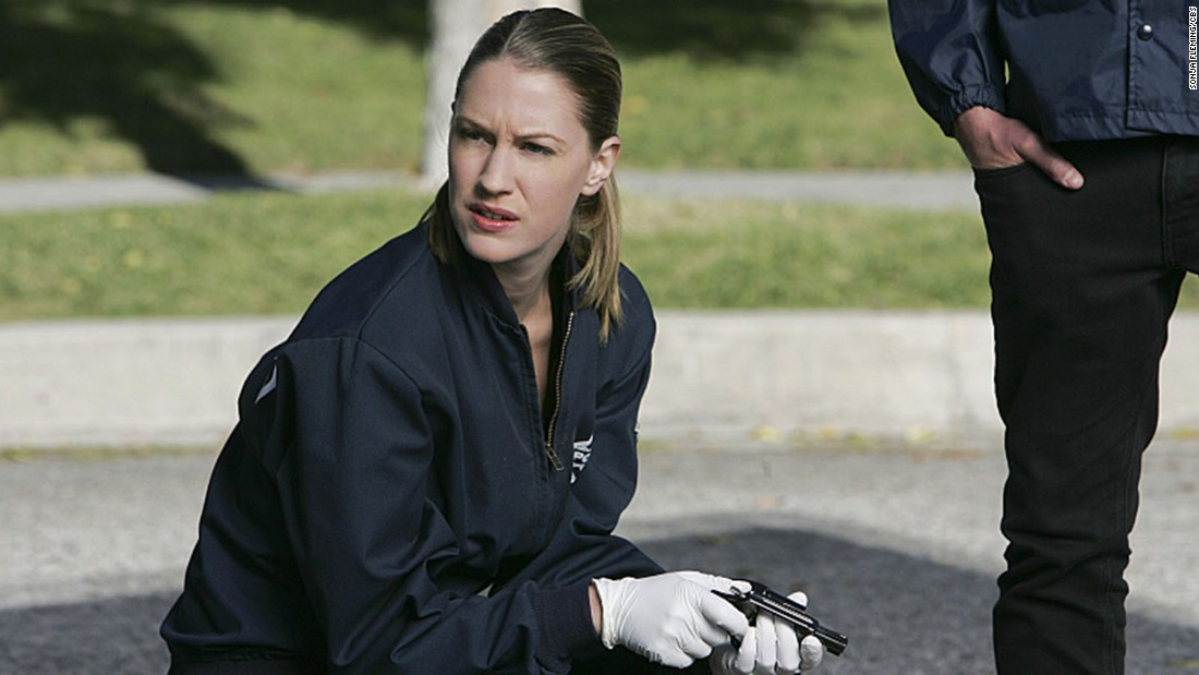 'CSI' ending after 15 years